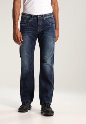 JEANIUS - Relaxed fit jeans - W53