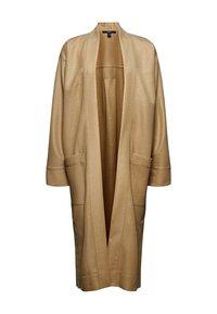 Esprit Collection - Cardigan - beige - 2