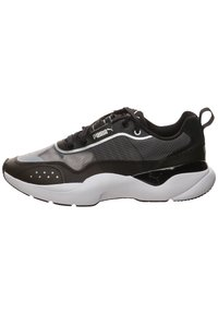 Puma - LIA SHEER  - Trainers - black - 0