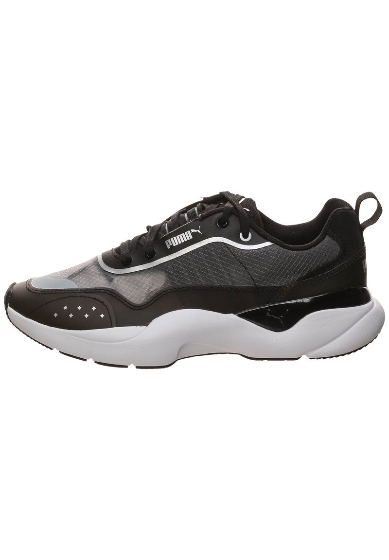 Puma - LIA SHEER  - Trainers - black