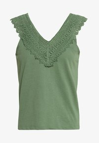 ONLY - VICTORIA - Top - green - 0