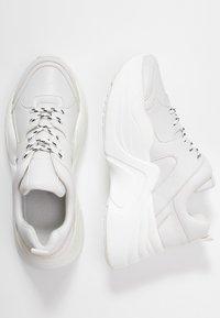 Tata Italia - Sneakers laag - white - 3