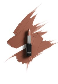 Nyx Professional Makeup - SHOUT LOUD SATIN LIPSTICK - Lipstick - silk - 2