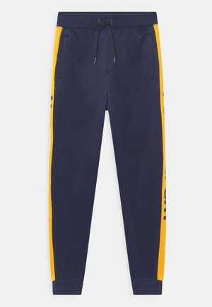TRACK - Pantalon de survêtement - cruise navy