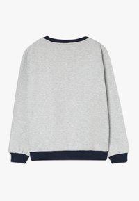 Lemon Beret - TEEN BOYS - Sweatshirt - grey melange - 1