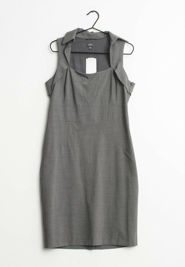 Etui-jurk - grey
