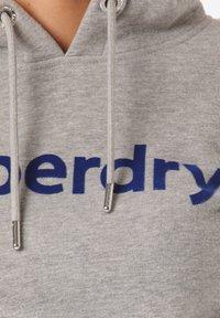 Superdry - Hoodie - grey - 3