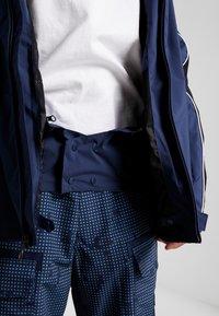 DC Shoes - PALOMAR  - Laskettelutakki - blue - 6
