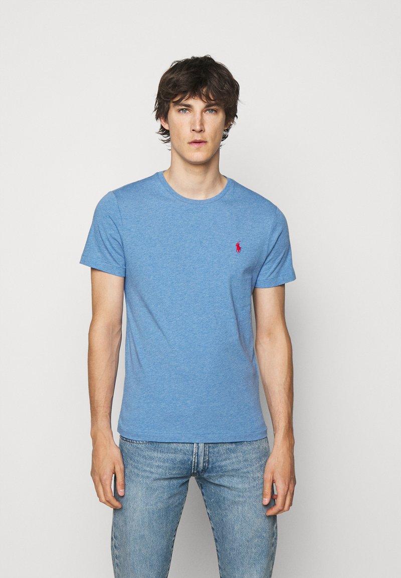 Polo Ralph Lauren - T-shirt basique - pale royal heather