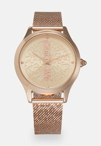 Just Cavalli - Hodinky - rose gold-coloured - 0