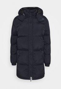 Blend - OUTERWEAR - Winter coat - dark navy - 0