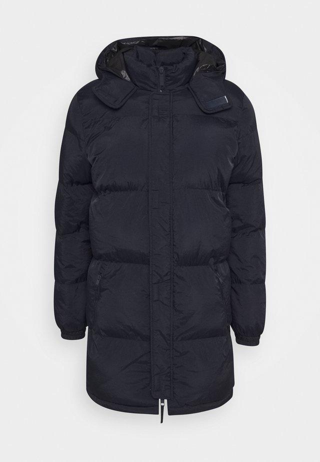 OUTERWEAR - Winter coat - dark navy
