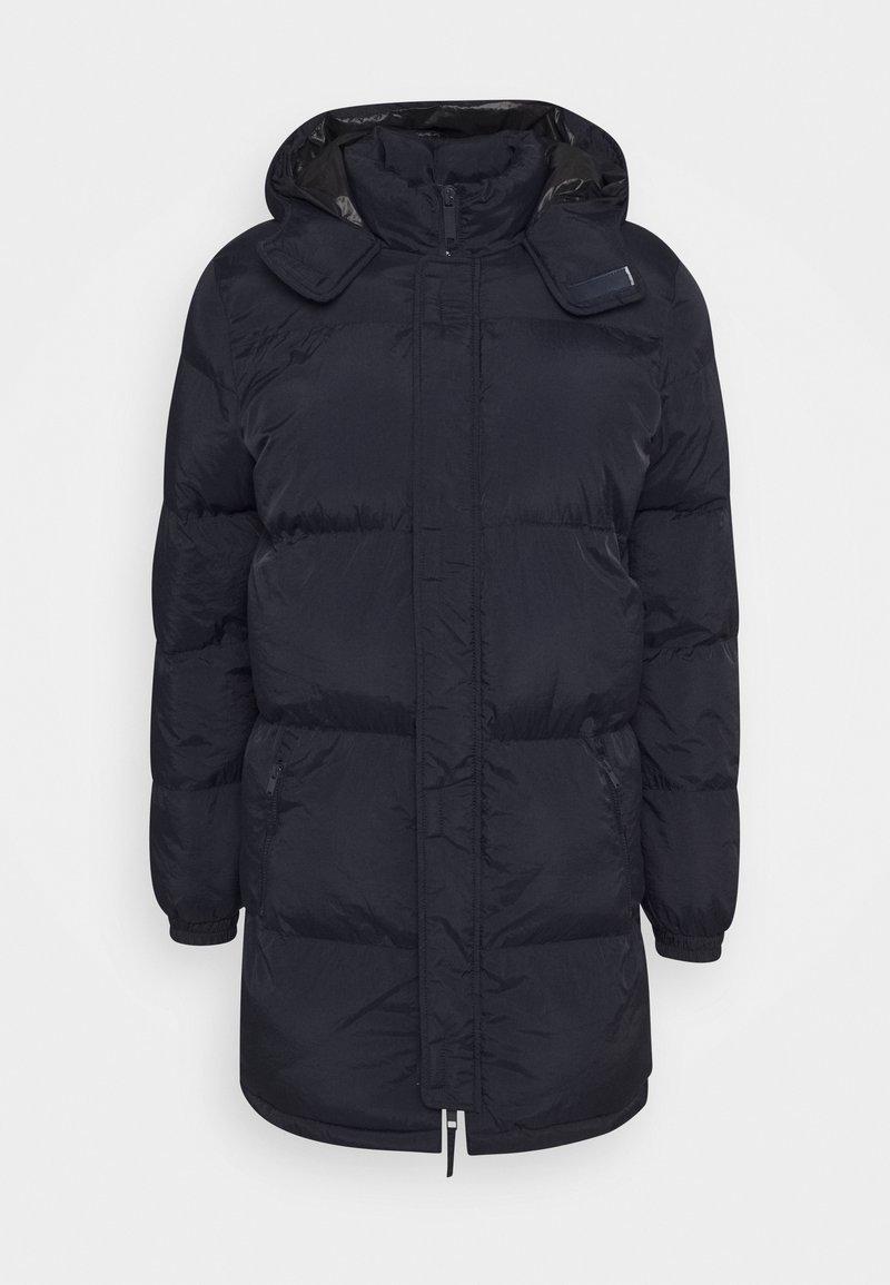 Blend - OUTERWEAR - Winter coat - dark navy