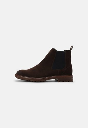 MARADO - Classic ankle boots - brown
