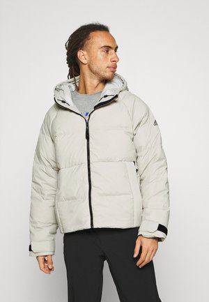 URBAN JACKET - Doudoune - grey