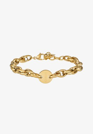 CHAIN REACTION - Pulsera - gold-coloured