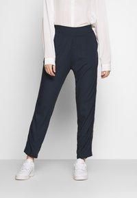 Blue Seven - DA HOSE - Trousers - blau - 0