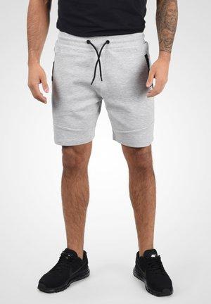 GELLY - Shorts - light grey melange