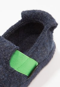 Nanga - MONSTER - Slippers - blau - 5