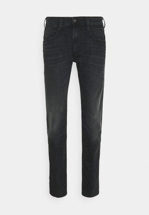 ANBASS BIO - Jeans slim fit - dark grey