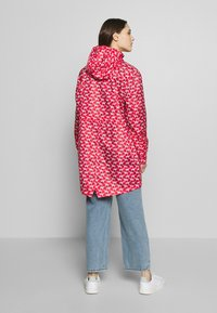 Tom Joule - GOLIGHTLY - Parka - red - 2