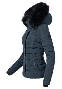 Navahoo - MIAMOR - Winter jacket - blue - 2
