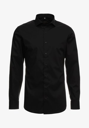 SLIM FIT HAI - Formal shirt - black