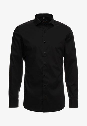 SLIM FIT HAI - Formal shirt - black