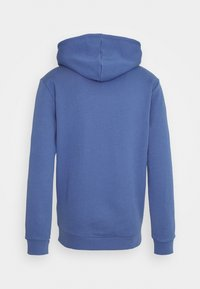 adidas Originals - TREFOIL HOODIE UNISEX - Hoodie - crew blue - 1