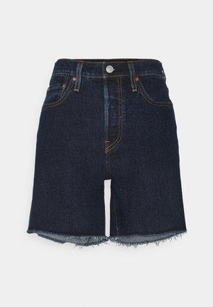 501® MID THIGH SHORT - Jeans Short / cowboy shorts - salsa center