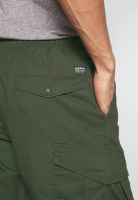 Superdry - Cargo trousers - rosin - 4
