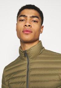 Colmar Originals - MENS JACKETS - Down jacket - olive - 3