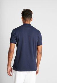 Nike Performance - HERITAGE - Sports shirt - obsidian - 2