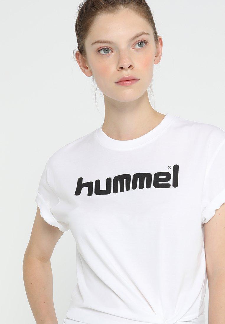 Damen HMLGO  - T-Shirt print