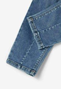 Name it - Jeans Straight Leg - medium blue denim - 2
