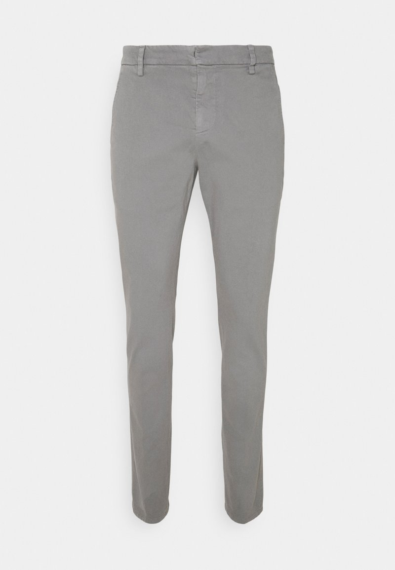Dondup - PANTALONE GAUBERT - Trousers - grey