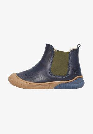 DORRIS - Classic ankle boots - blau