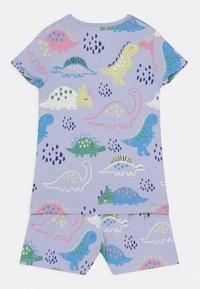 Marks & Spencer London - LADYB - Pyjama set - purple - 1