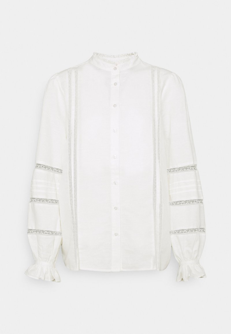 Lily & Lionel - ABBY  - Blouse - ivory