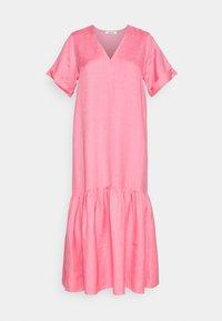 EDITED - HADLEE DRESS - Day dress - pink - 4