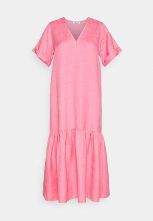 HADLEE DRESS - Kjole - pink