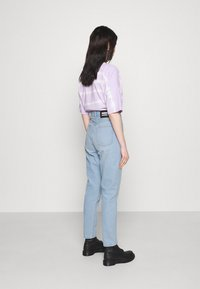Dr.Denim - NORA - Jeans straight leg - superlight blue - 2
