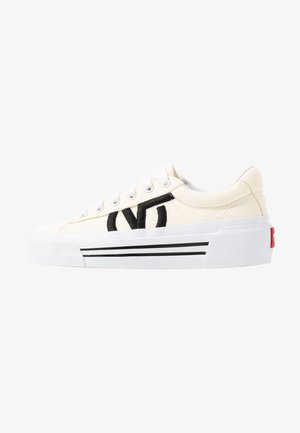 SID NI - Trainers - classic white/true white