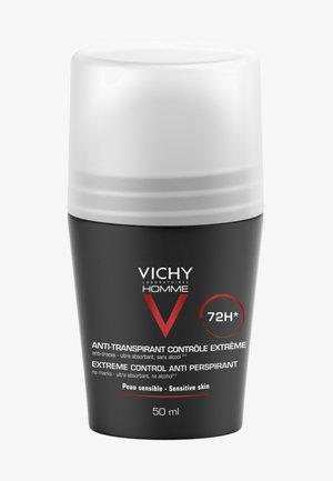 VICHY DEODORANTS DEODORANT ROLL-ON ANTI-TRANSPIRANT 72H - Deodorant - -
