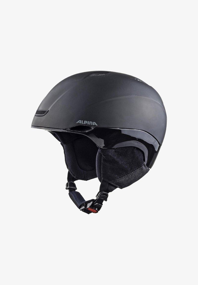 Alpina - PARSENA - Helmet - dark-black matt (a9207.x.32)
