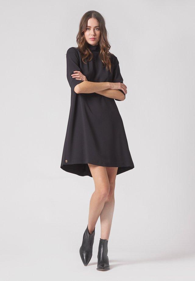 VESTITO - Day dress - nero