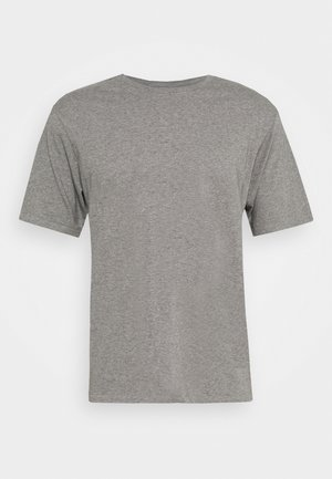 ROAD TO REGENERATIVE LIGHTWEIGHT TEE - Basic T-shirt - feather grey