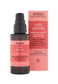 Aveda - NUTRIPLENISH MULTI USE HAIR OIL  - Hair treatment - - - 1