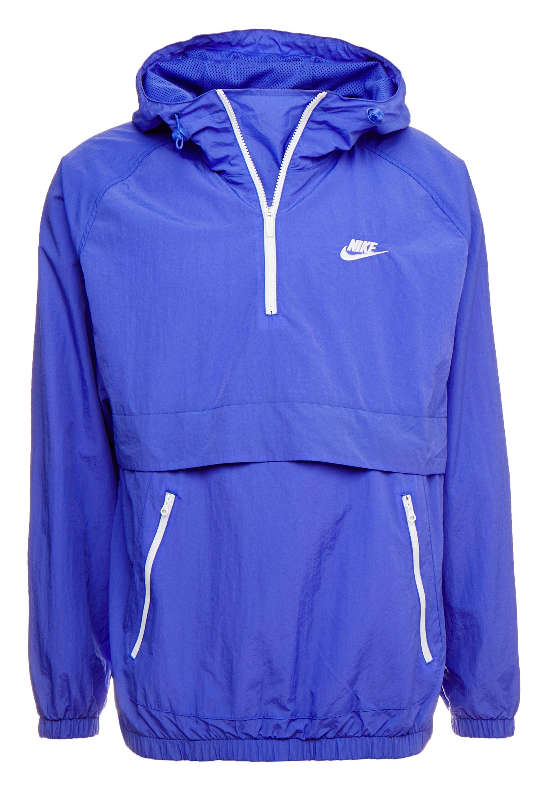 Nike Sportswear Veste coupe-vent - persian violet/white