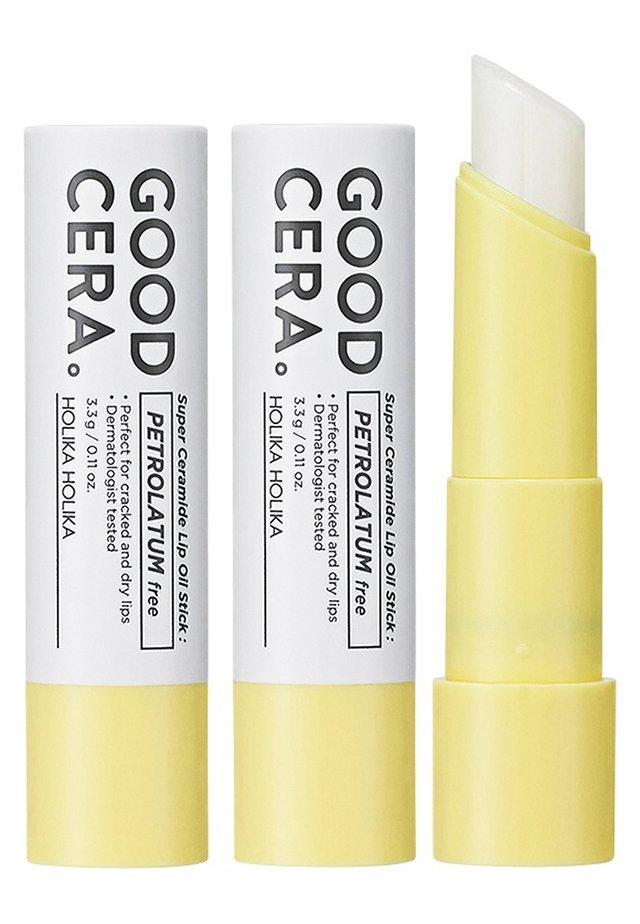 GOOD CERA SUPER CERAMIDE LIP OIL STICK - SET OF 2 - Set de soins du visage - -